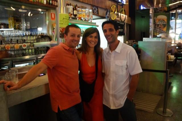 Transport Bar Melbourne