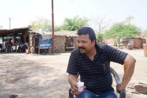 Anil Chai