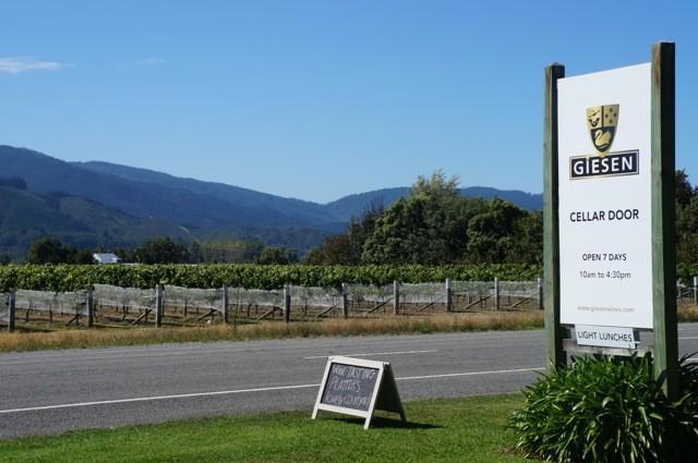 Giesen Winery