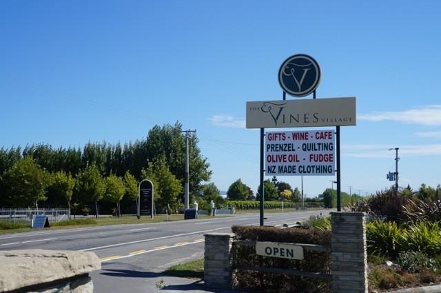 The Vines Village