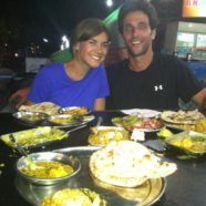 Exotic Eats: India
