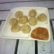 Exotic Eats: Nepal