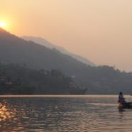 Namaste Pokhara