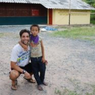 Thailand Children's Home:  Anything But Ordinary