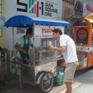 Exotic Eats: Thailand