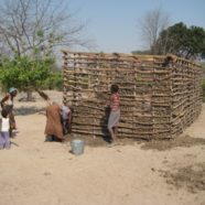 Donate to the Mwandi Hut Project!!!