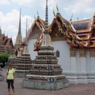 Thailand City Tour: Chiang Mai and Bangkok