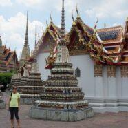 Thailand City Tour: Chiang Mai and Bangkok