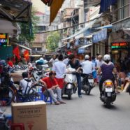 Hanoi: A City of Wonderful Contrasts