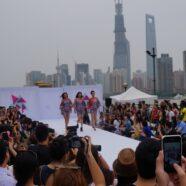 Racing Through China's Cities