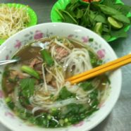 Exotic Eats: Vietnam