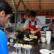Exotic Eats: China