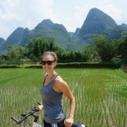 Our Chinese Escape to Yangshuo