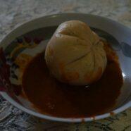 Exotic Eats: Ghana