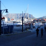 Out and About in Cape Town