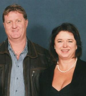 Mark & Liz