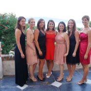 Party in Portofino