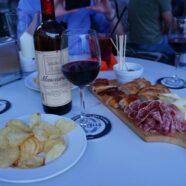 Exotic Eats: Italy