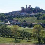 Pitstop in Piedmont