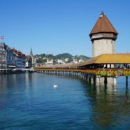 Switzerland: One country, three cultures