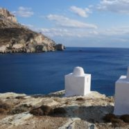 Greek Isles Tour: Part 1