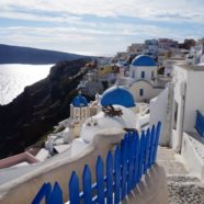 Greek Isles Tour: Part 2