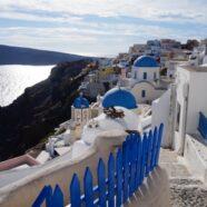 Greek Isles Tour: Part 2