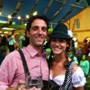 The Real Oktoberfest