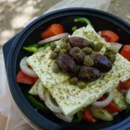 Exotic Eats: Greece